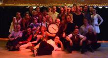 Picture of Late Night Milonga Missoula Spring Tango